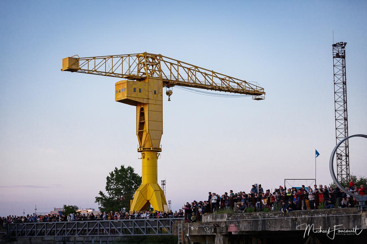 Débord de Loire 2019
