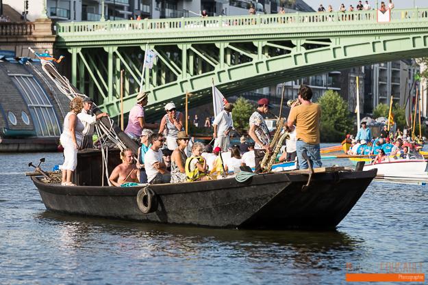 Flotille RDVE 2016